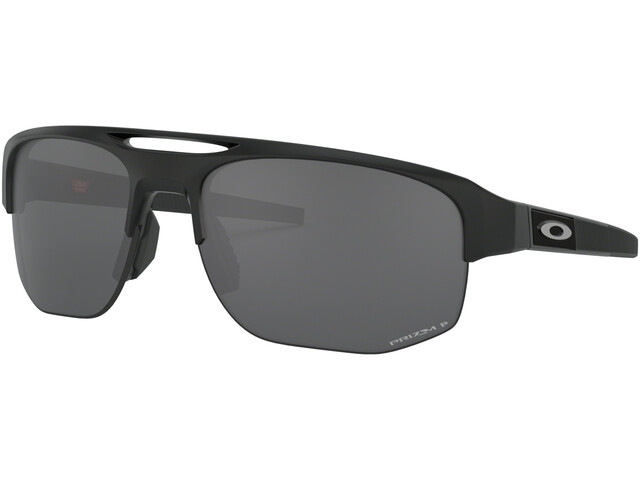 Oakley Mercenary Cykelbriller sort